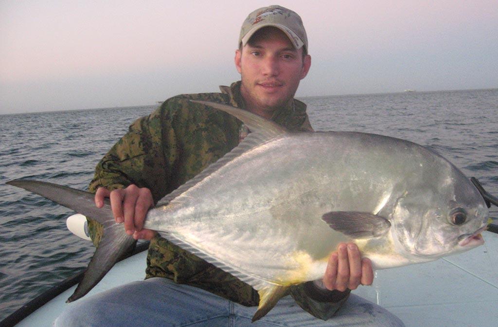 Permit Fishing Miami