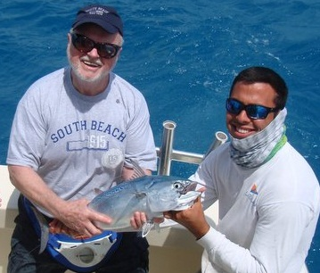 Bonito Fishing Miami