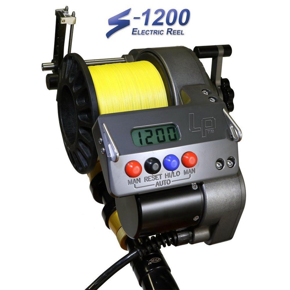 LP S1200