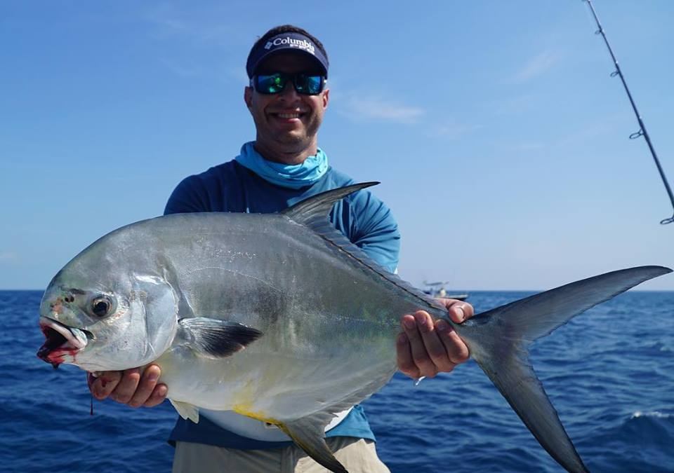 nice permit off miami