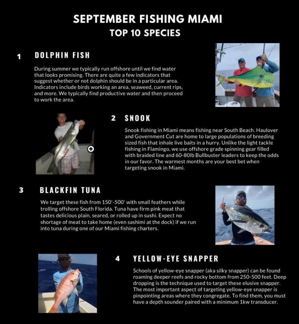 september fishing calendar