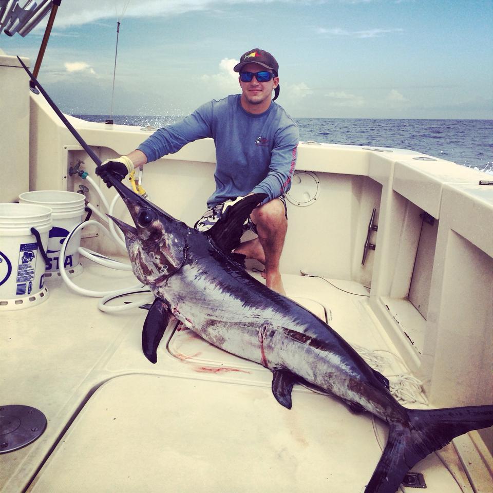 Swordfish Miami