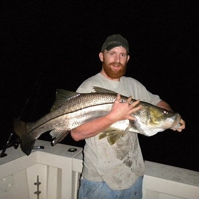 48 Inch Snook